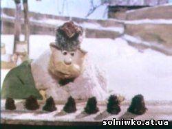 Жадный богач - советский мультфильм